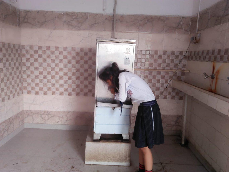 Hand Wash Day