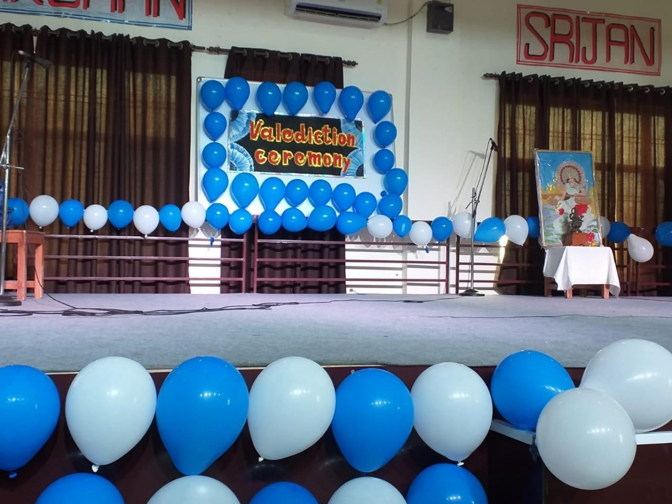 2K19 FAREWELL CEREMONY
